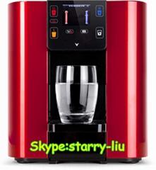 LONSID TFT display color housing pou water cooler dispenser on sale