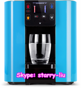 lonsid tft touch display color housing pou water cooler dispenser on sale