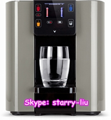 High Quality futuristic mains fed home office use mini water dispenser GR320RB