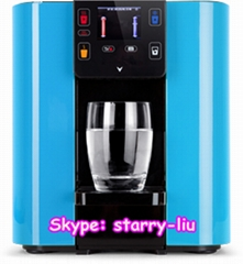 High Quality futuristic mains fed home office tabletop water dispenser GR320RB