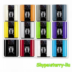 High Quality futuristic mains fed home office benchtop water dispenser GR320RB