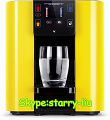 we need distributors for office TFT dispaly hot cold water dispenser GR320RB