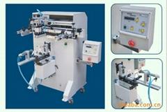 臺式網印機