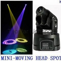 Hot cheap moving head/12ch beam 300W moving head light