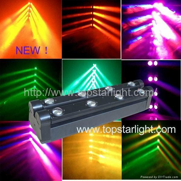 2017 New Design Led Scan Cree Disco Club Decoration Dj Light Guangzhou 3