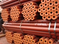 電廠專用耐磨管道