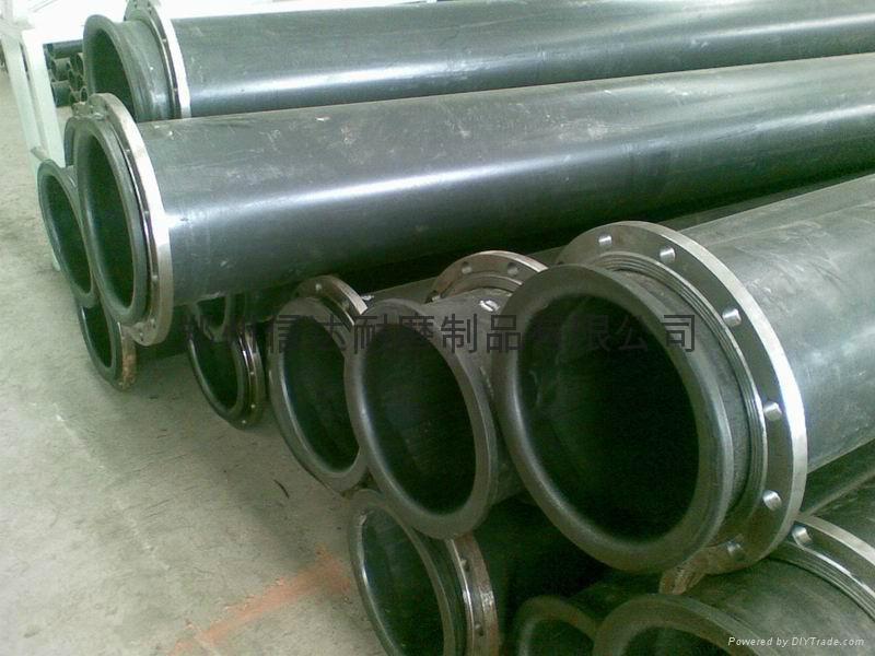 超高分子量聚乙烯管 3