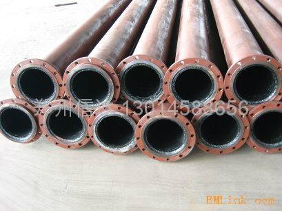 钢塑复合超高管 1