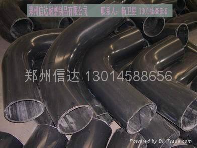 钢塑复合超高管 2