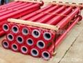 钢塑复合超高管 3