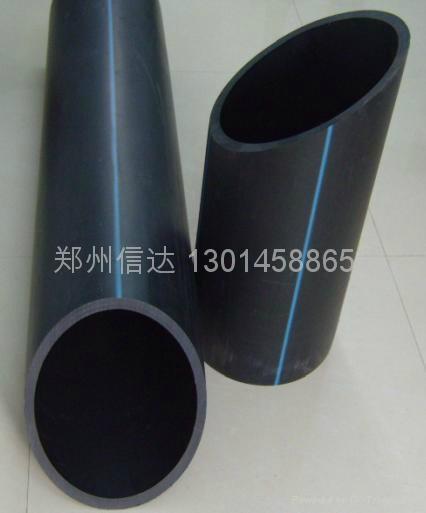 尾礦回水PE管 1
