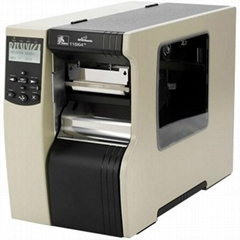 Zebra 110Xi4 Industrial Thermal Transfer Printer