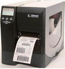 Zebra ZM400 Industrial Direct Thermal Transfer Printer