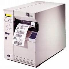 Zebra 105SL Industrial Direct Thermal Transfer Printer