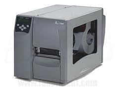 Zebra S4M Industrial Direct Thermal Transfer Printer