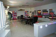 ShenZhen Vanda Technology Co., Ltd.