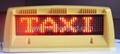 LED 戶外的士車載顯示屏 3