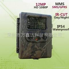 12MP   camera wildlife hunting camera