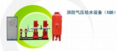 威海消防泵