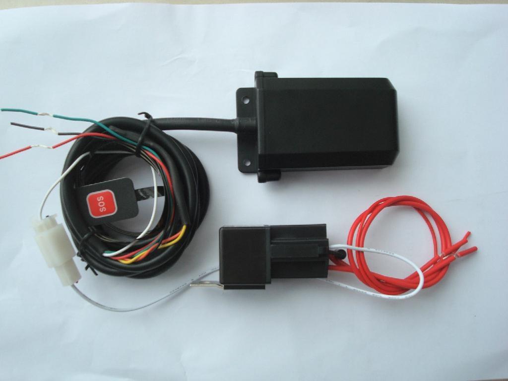 vehicle GPS tracker / car tracker GPS 3