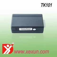 Vehicle GPS tracker / Car tracker GPS