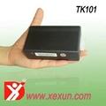 Vehicle GPS tracker / Car tracker GPS 4