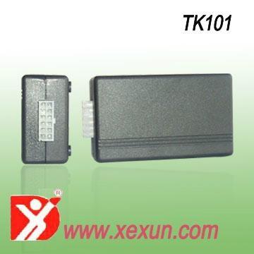 Vehicle GPS tracker / Car tracker GPS 5