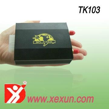 Vehicle GPS / Car tracker GPS 3