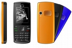 K49 GSM Dual SIM China Phone FM Bluetooth Torch Full Function Mobile Phone