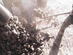 295L/KG calcium carbide 50-80mm 100kg/drum