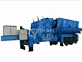 PP Series Portable Impact Crusher