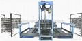High Speed Model GS-YZJ-4 Circular Loom