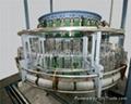 High Speed Model GS-YZJ-4 Circular Loom (PLANE CAM ROLLER ORBIT)  2