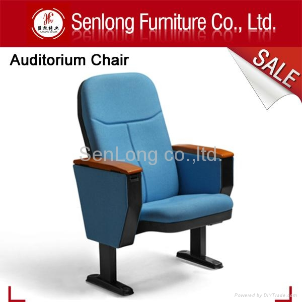 foshan hot sale auditorium chair  cinema chair JH-55 1