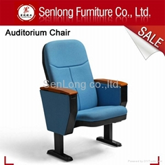 foshan hot sale auditorium chair  cinema chair JH-55