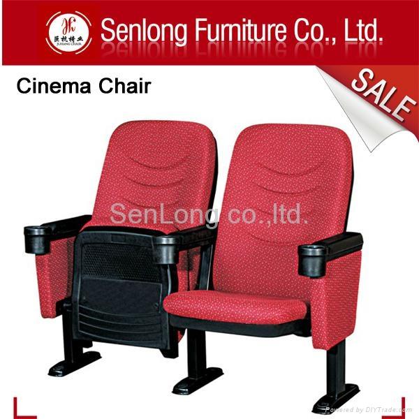 hot sale plastic stadium chair price theater seat parts 1