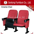 hot sale plastic stadium chair price