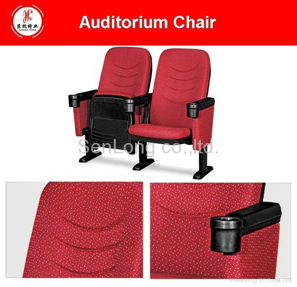 hot sale plastic stadium chair price theater seat parts 2