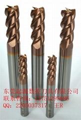 優質鎢鋼銑刀