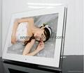 acrylic frame 15 inch digital photo frame