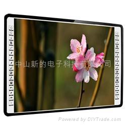 環保健康耐用電子白板 1