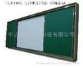 供應學校專用教學黑板 電子白板