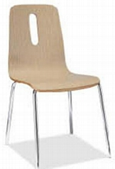 Bentwood chair- 325W