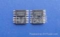 外置MOS管大电流降压芯片