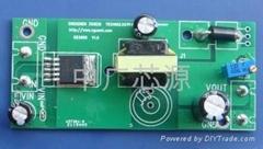 大功率DC-DC升压电路,升压IC