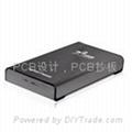 PCB抄板(硬盘盒)