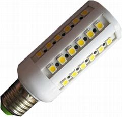 7W LED Corn Bulbs