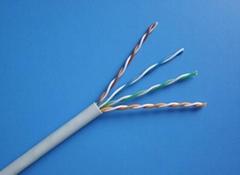 穗星牌数字通信电缆(双绞线电缆)(UTP)HSYV