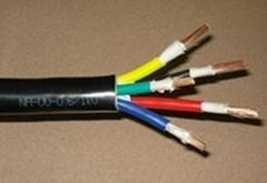 穗星牌耐火电缆电线