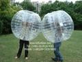 Inflatable Bumper Ball, Body Zorbing Ball. 2